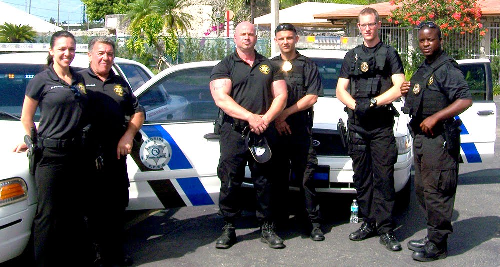 Contract Security Guards Fort Lauderdale