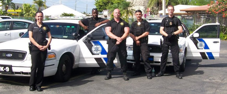 Security Officers Fort Lauderdale