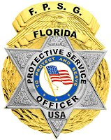 Fort Lauderdale Contract Security Guard Services